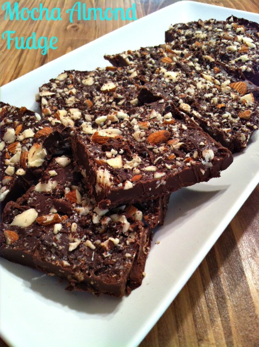mocha almond fudge 2